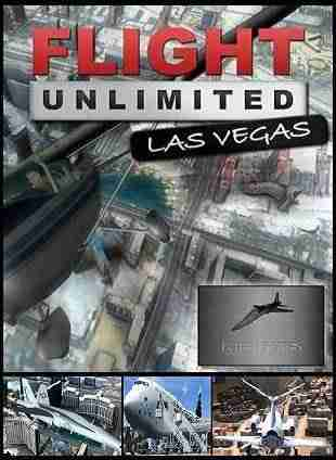 Descargar Flight Unlimited Las Vegas [ENG][ALiAS] por Torrent